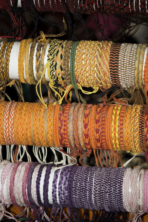 bracelets foto de stock royalty free