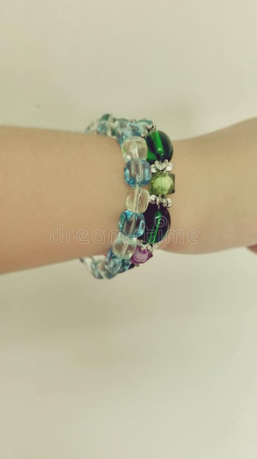 bracelets fotos de stock