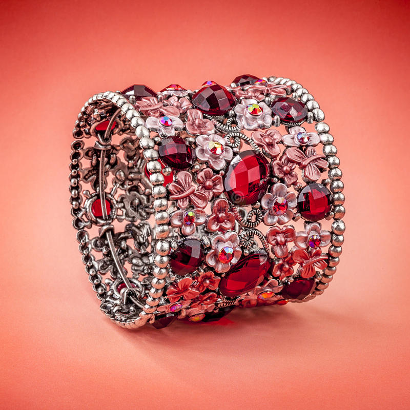 Download Braclet stock photo. Image of glamour, elegant, junk - 30994876