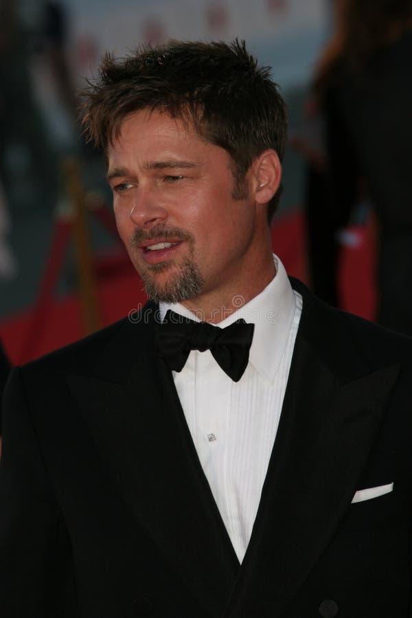 Brad Pitt image libre de droits