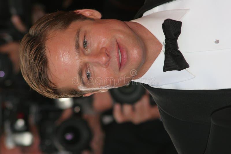 Brad Pitt photos stock