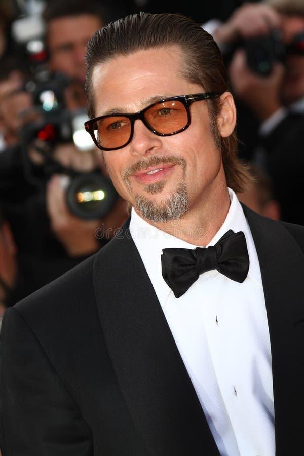 Brad Pitt 库存照片