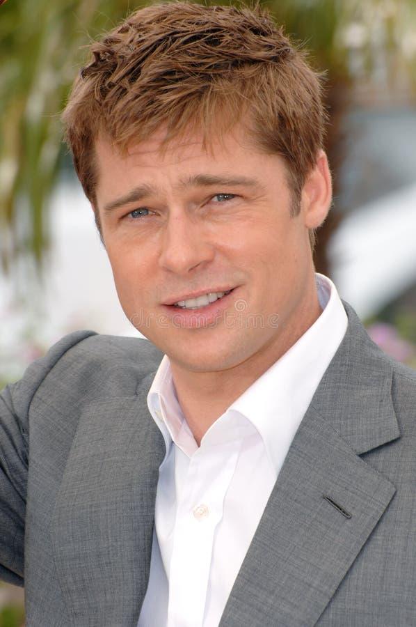 Brad Pitt stock afbeeldingen