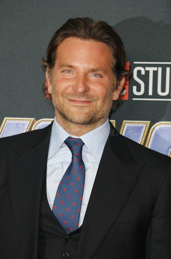 Bradley Cooper στοκ εικόνα