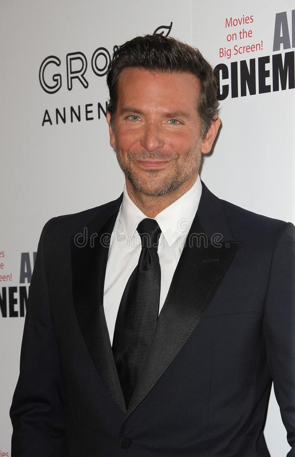 Bradley Cooper image libre de droits