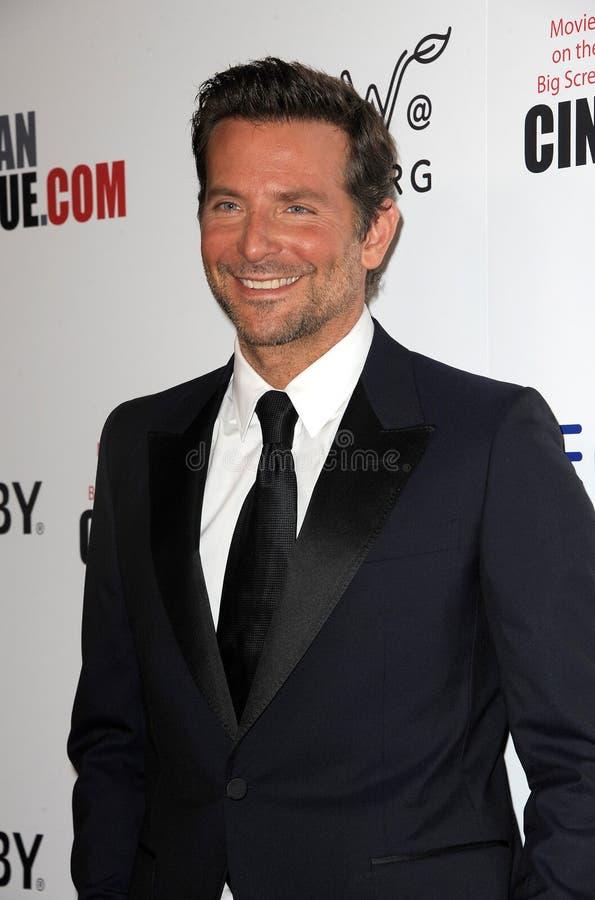 Bradley Cooper photographie stock libre de droits