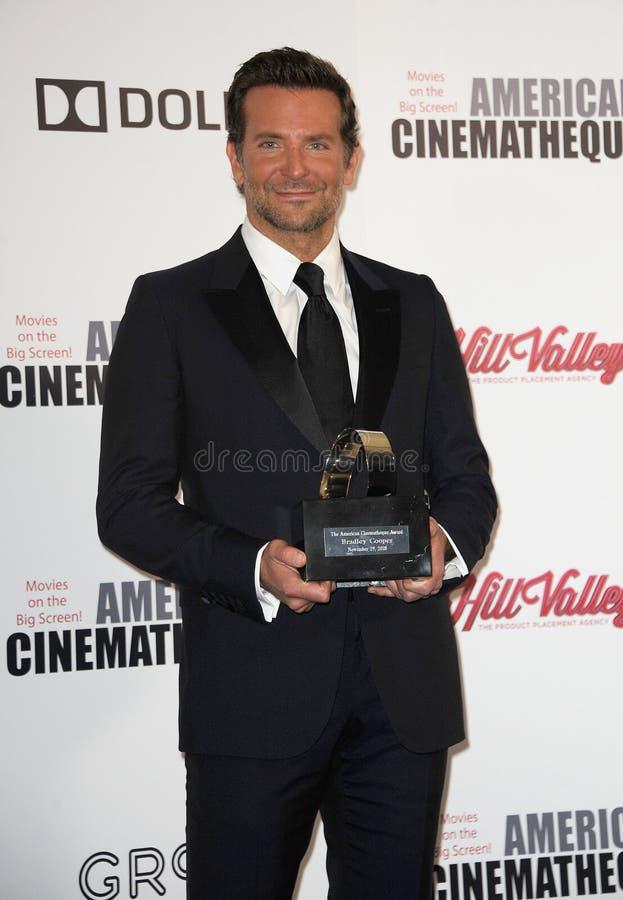 Bradley Cooper images libres de droits