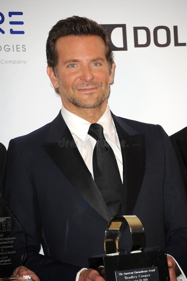 Bradley Cooper photographie stock
