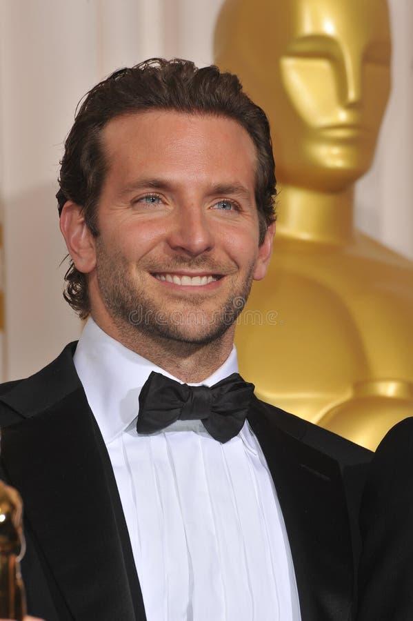 Bradley Cooper arkivfoto