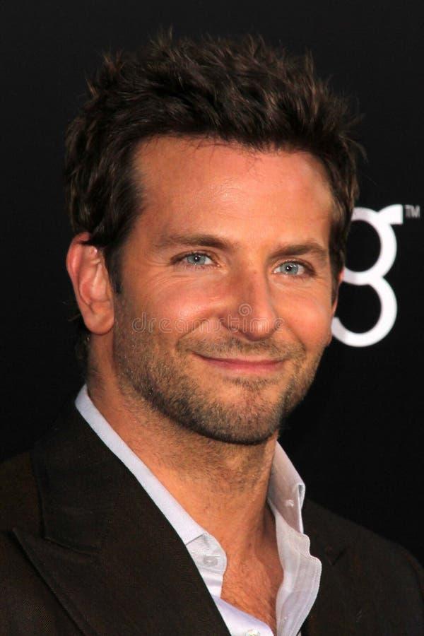 Bradley Cooper royaltyfri foto