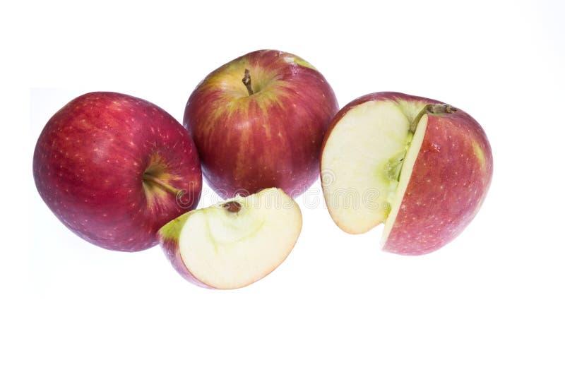 Braeburn Apples stock photos