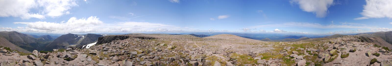 Download Braeriach stock photo. Image of panorama, mountains, walking - 10378830