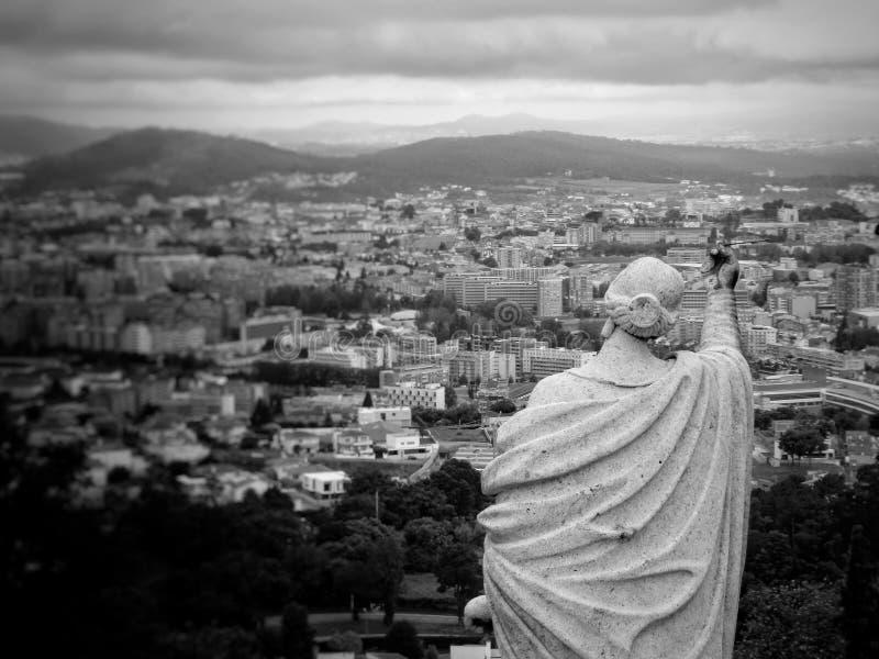 Braga. Portugal, Europe royalty free stock photo