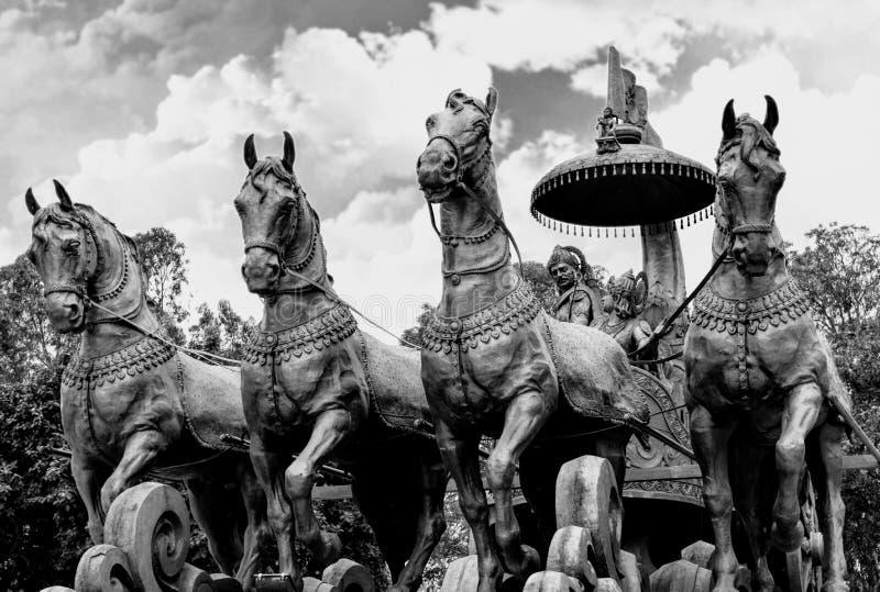 brahma sarovar kurukshetra haryana índia foto de stock