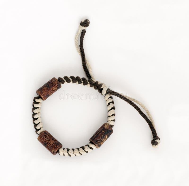 Free Braided Bracelet Stock Image - 14121371