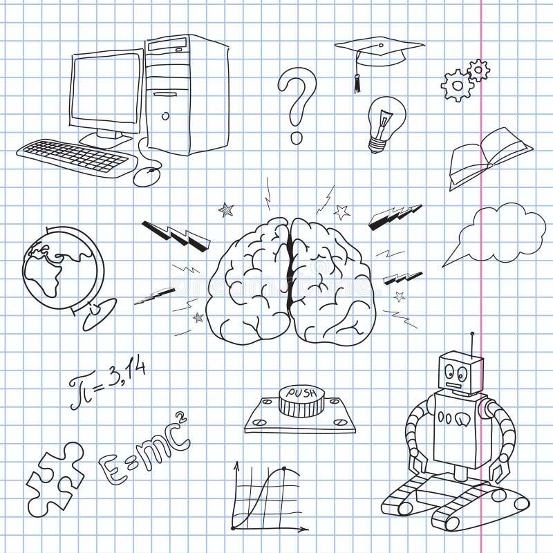 Download Brain Stock Photos - Image: 22347433