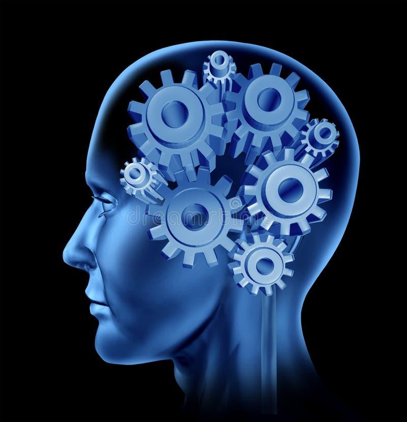 Download Brain Activity Intelligence Stock Illustration - Image: 16075010