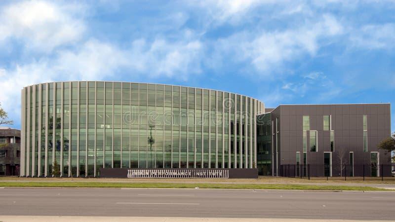 Brain Performance Institute, Dallas, le Texas photos libres de droits