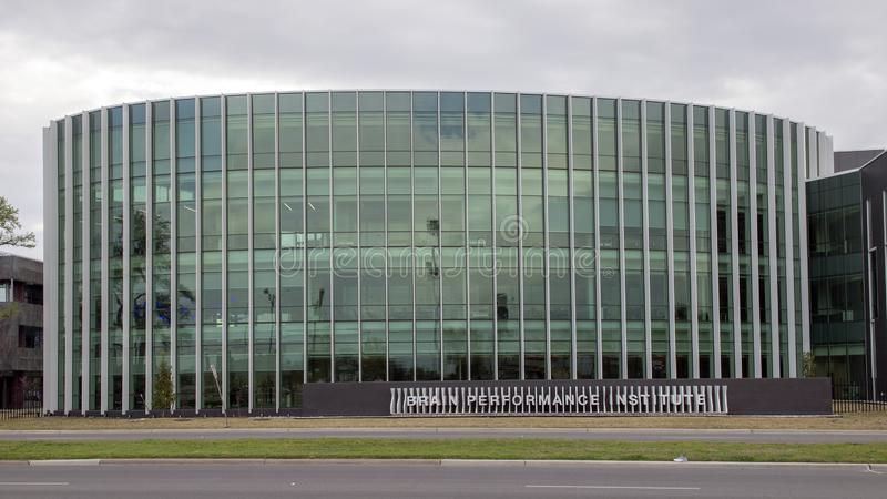 Brain Performance Institute, Dallas, Texas imagens de stock