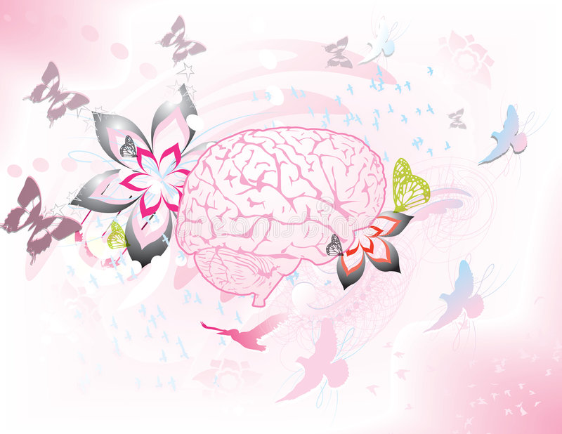 braingasm ελεύθερη απεικόνιση δικαιώματος