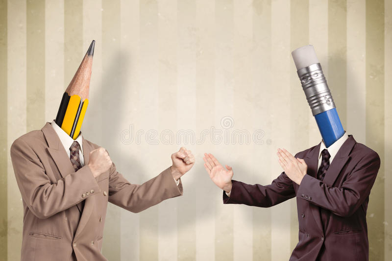 Download Brainstorming stock photo. Image of communication, hand - 23167156