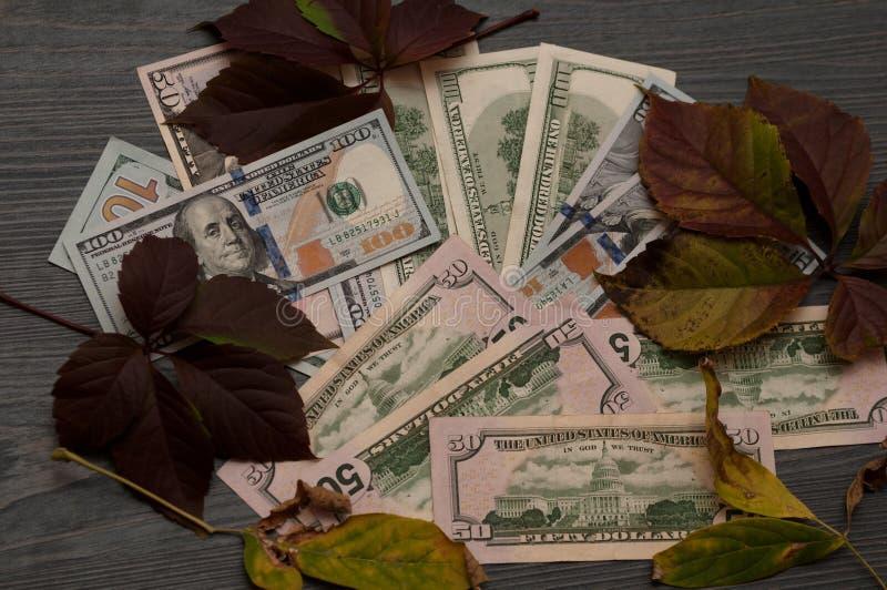 Brak i deprecjacja pieniądze, wpływamy gospodarkę kraj zdjęcie royalty free