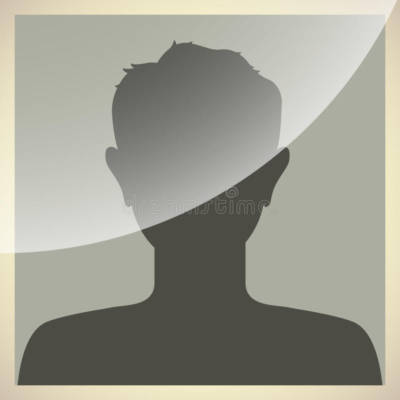 Braka interneta avatar ilustracji