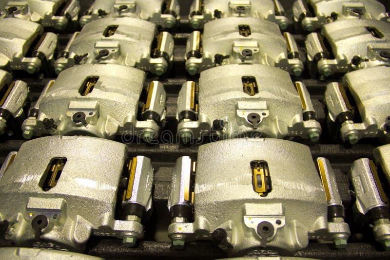 Download Brake caliper stock image. Image of part, item, pads - 27591147