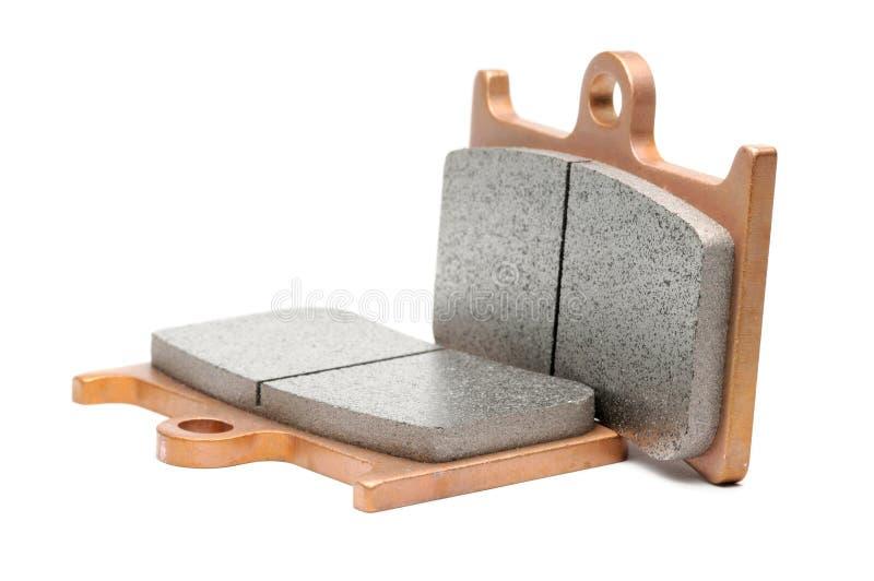 Download Braking Pads stock image. Image of over, brake, braking - 7441265