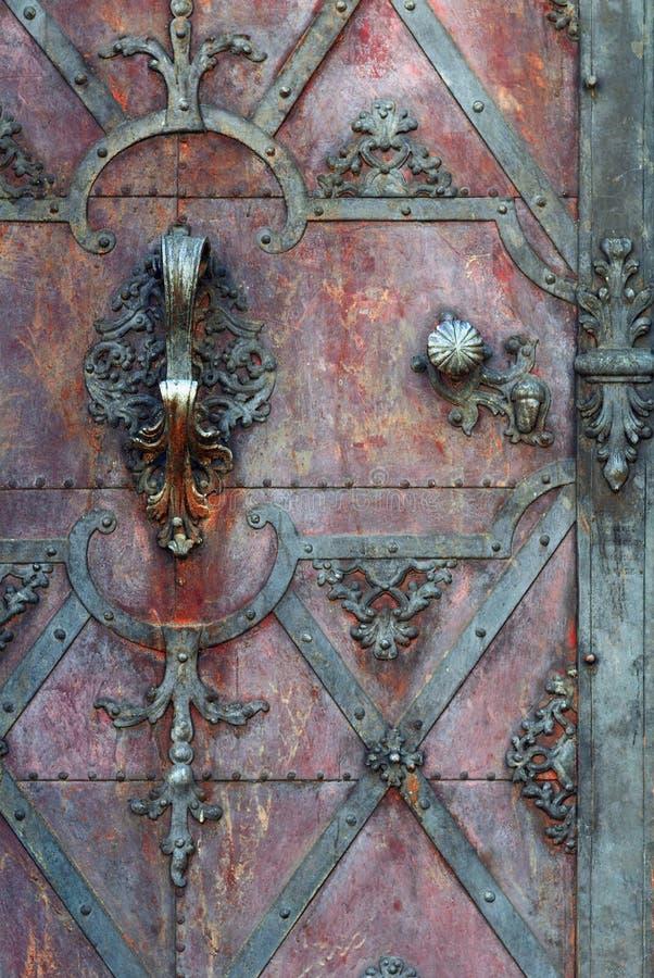 brama 2 obrazy stock