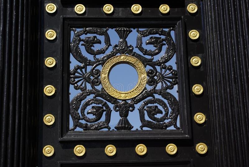 brama roczne zdjęcia stock