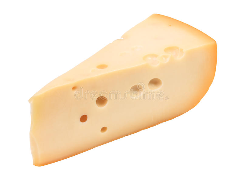 Brame de fromage photographie stock