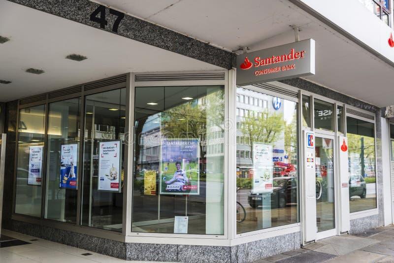 Santander Giessen