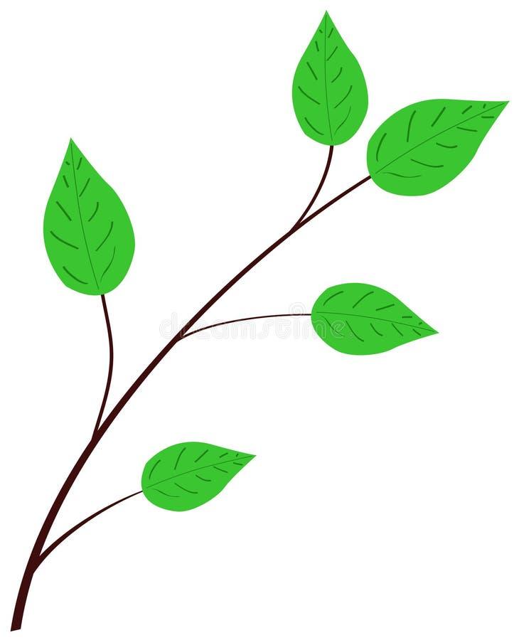 Download Branchement illustration de vecteur. Illustration du illustration - 8651265