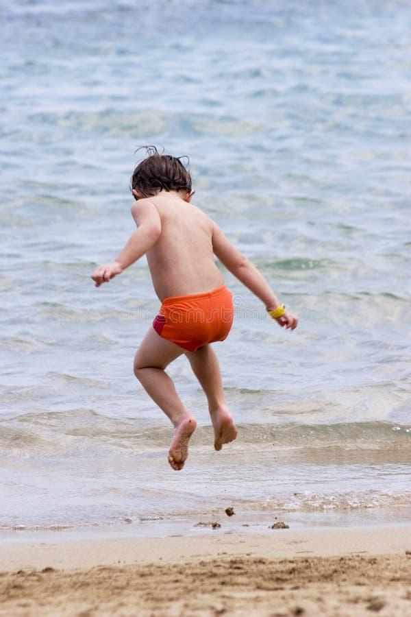 Download Brancher pour la joie image stock. Image du jour, plage - 732481