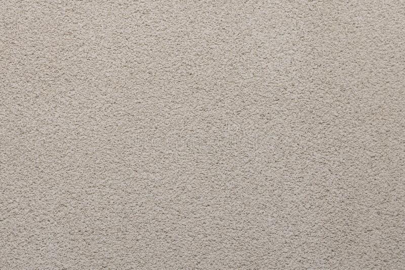 Branco concreto da parede telhado imagem de stock
