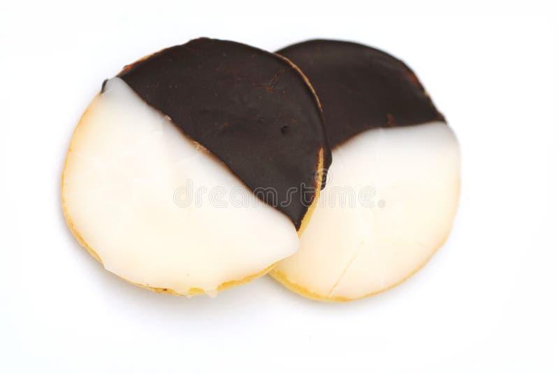 Branco preto imagem de stock