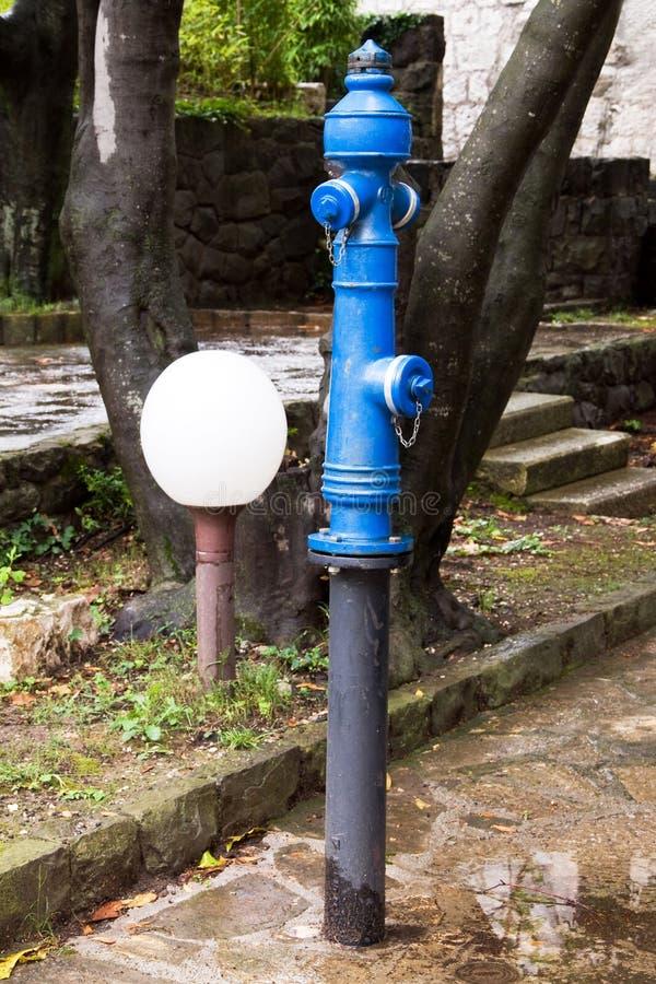 Brand Hidrant stock fotografie