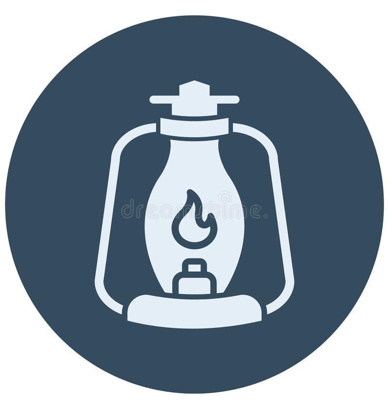 Brand lokalisierte Vektor-Ikone, die Brand lokalisierte Vektor-Ikone leicht ?ndern oder redigieren kann, die leicht ?ndern oder r lizenzfreie abbildung