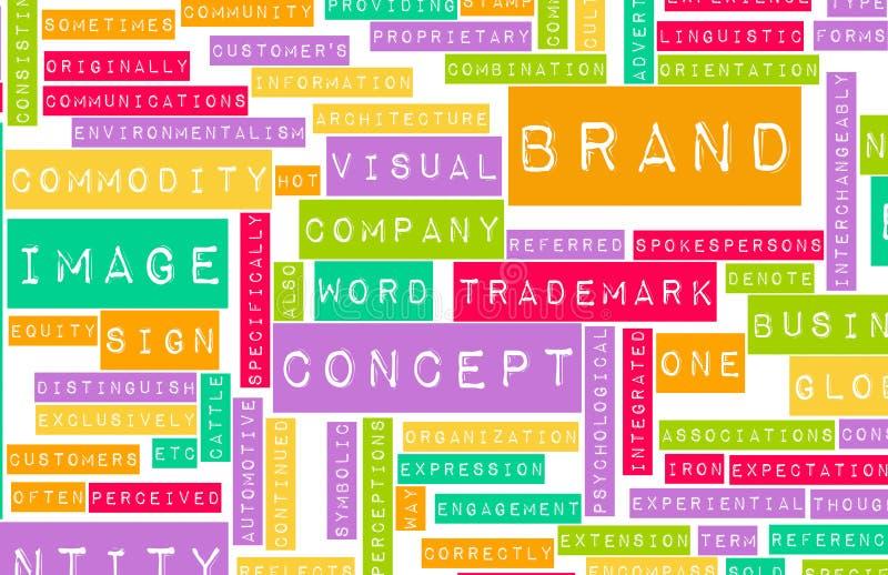 Brand Marketing stock photography