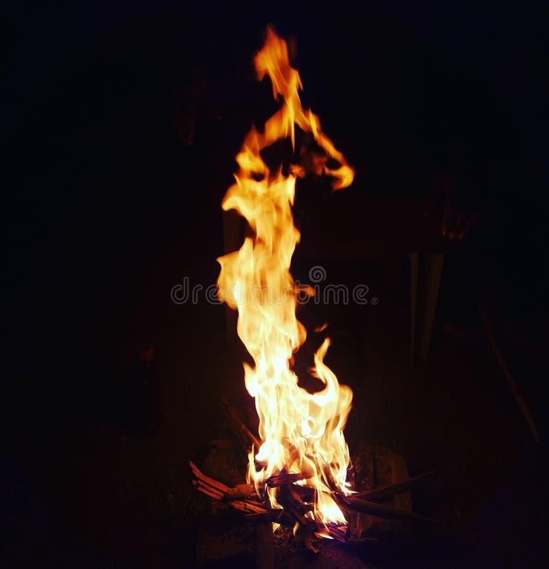 Branden royaltyfria bilder