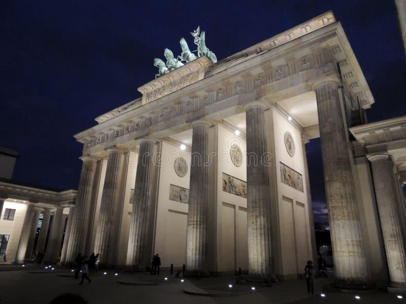 Brandenburger Tor stock photos