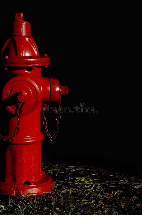 Brandkraan stock foto