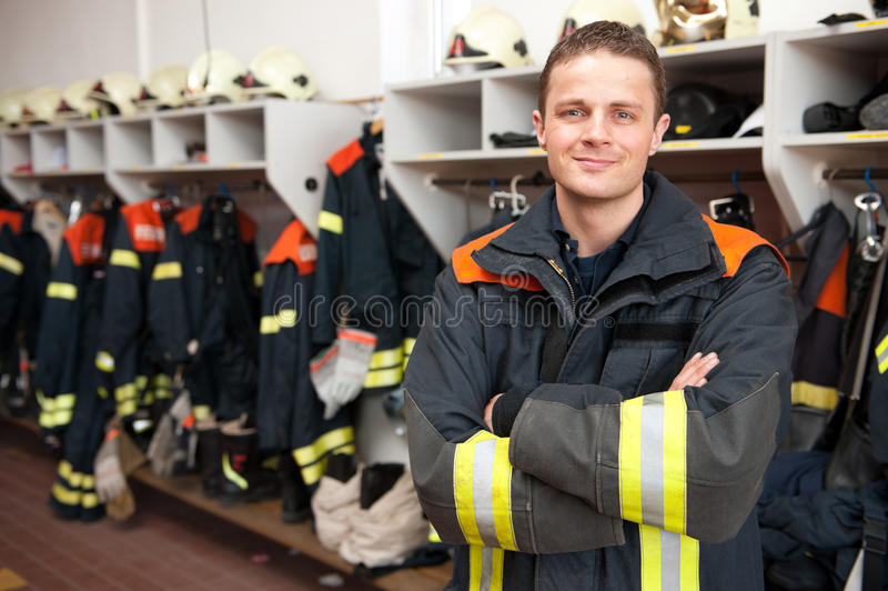 brandman arkivfoton