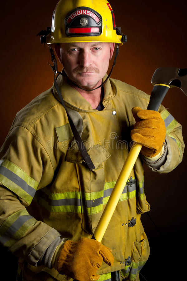 brandmanbrandman arkivfoton