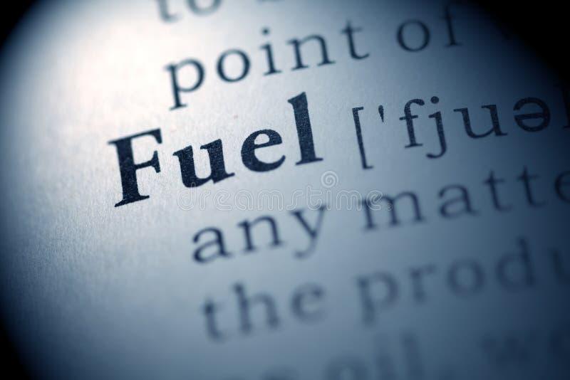 brandstof stock foto's