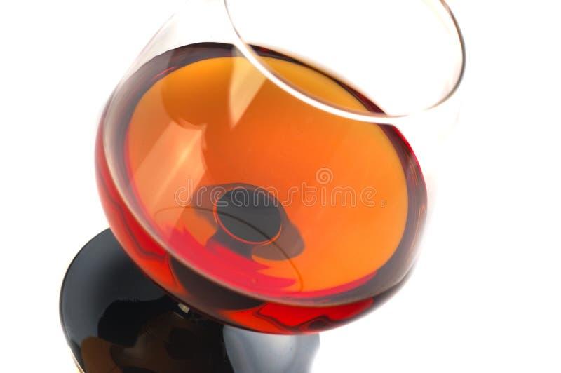 Download Brandy zdjęcie stock. Obraz złożonej z enjoy, brąz, colour - 13332172