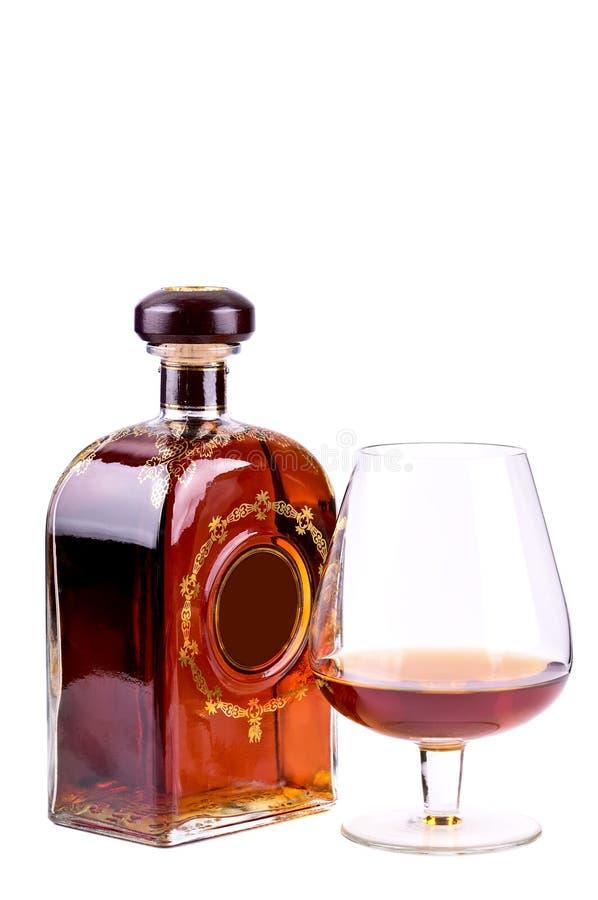 Brandy immagini stock