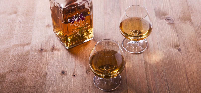 brandy obrazy royalty free