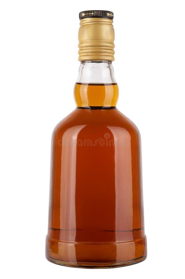 Download Brandy bottle stock photo. Image of bottle, full, alcohol - 14860224